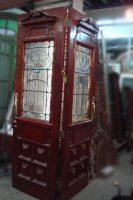 Stunning Bi-fold Timber heritage doors with glass inserts.jpeg